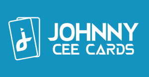 Johnny Cee Cards